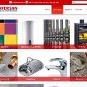 Catálogo de Marfersan