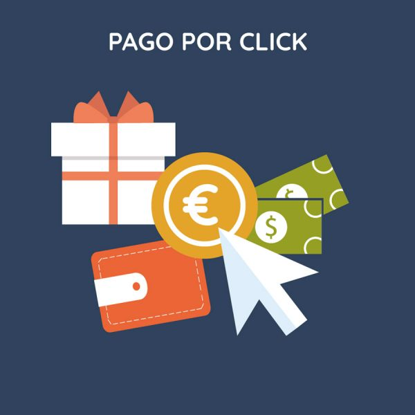 Campaña Adwods pago por click