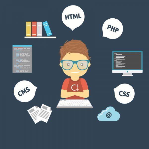 Desarrollo web en Murcia