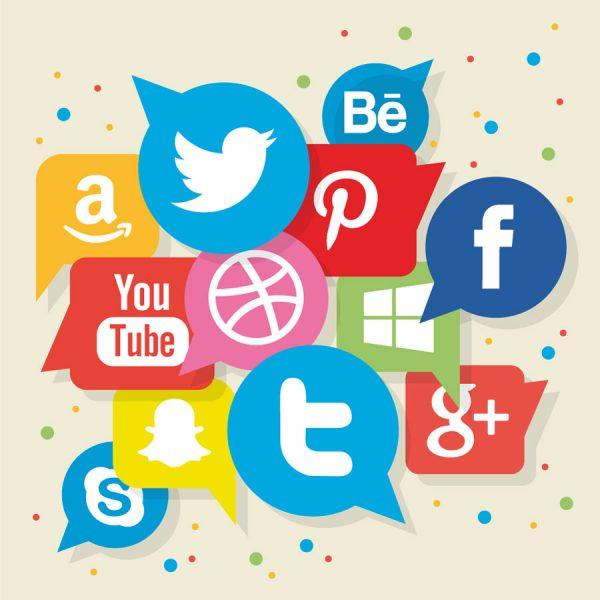 Estudio de redes sociales