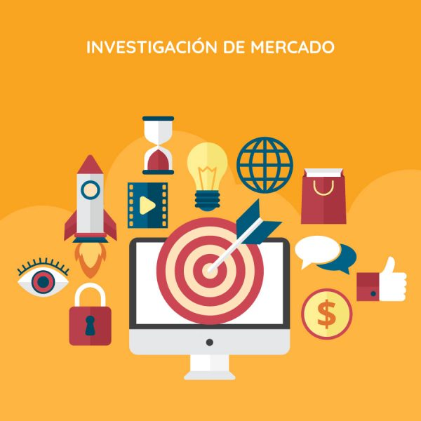 Investigación de mercado para AdWords