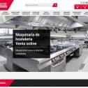 Maquinaria hostelería venta online portada