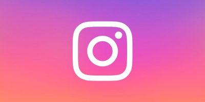 Subir fotos a Instagram desde PC: Instagram icono
